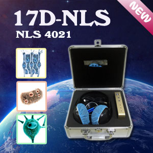 The Newest 17D-NLS health analyzer version